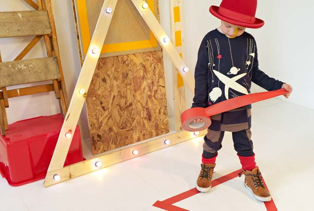 jessie and james kids clothes Fall Winter 2013