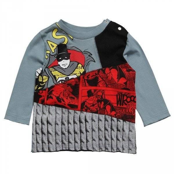 john galliano boys sweater