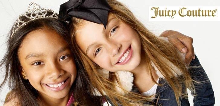 Juicy Couture Girls Clothes Usa Dashin Fashion