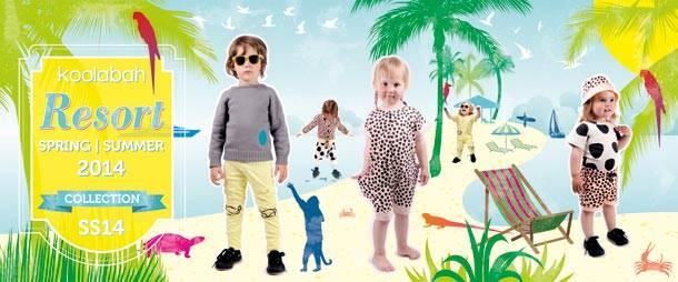 koolabah resort collection spring summer 2014