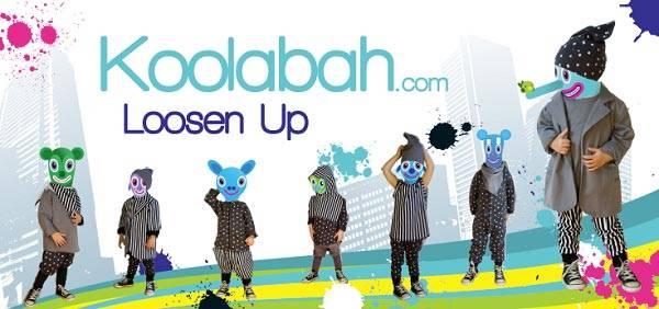 koolabah childrens clothing sweden