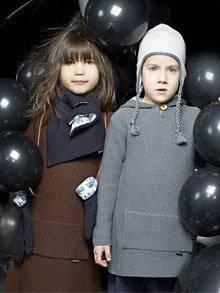 lasticot kids clothes fall winter