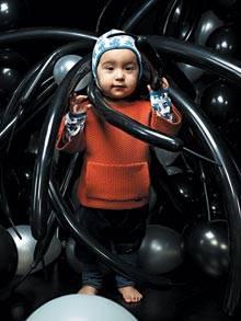 l'asticot baby clothes