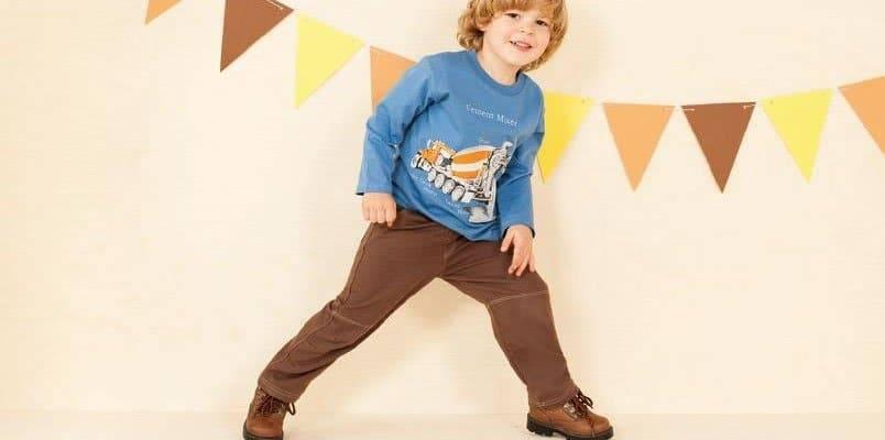 le top boys clothes