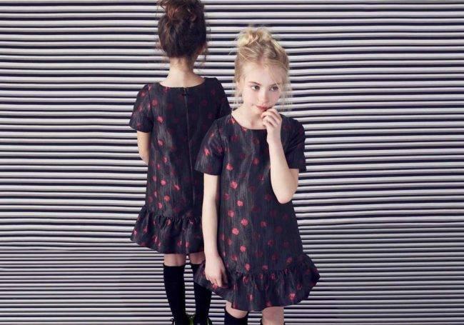 lili gaufrette girls dresses