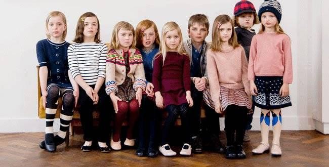 little fashion gallery childrens boutique
