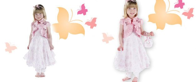 little darlings girls clothes