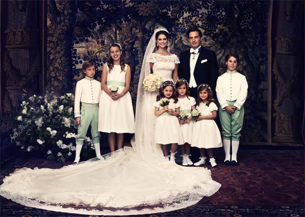 livly flowergirl dresses royal wedding