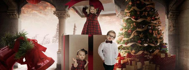 livly stockholm childrens holiday outfits