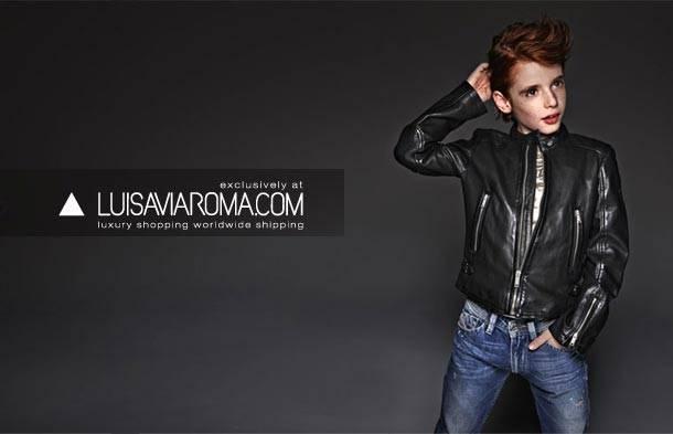 luis via roma boys clothes