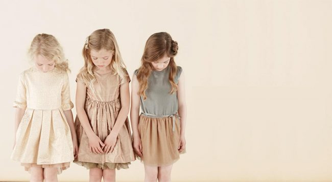 marie chantal girls dresses