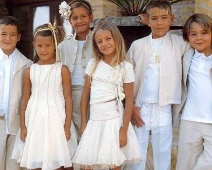 mariella burani kids clothes