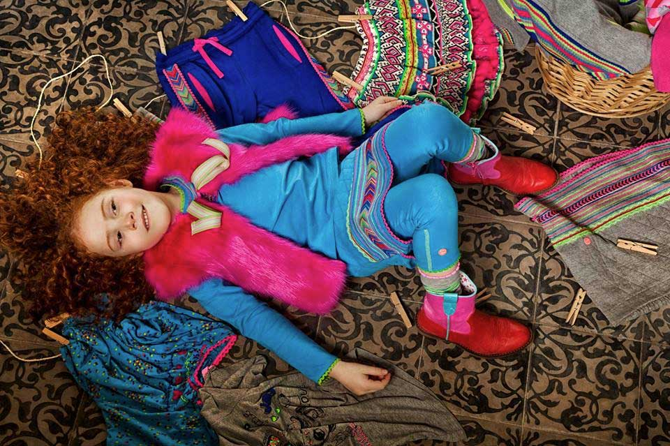 mim pi girls fall winter collection