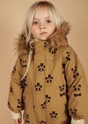 mini rodini girls jacket fw2013 collection