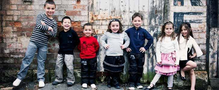 mini treasure kids clothing fall winter