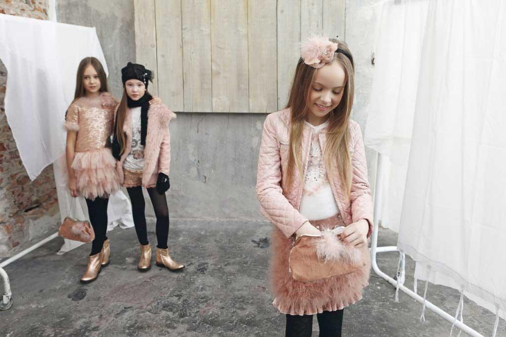 Miss Grant Girls Clothes Italy Dashin Fashion