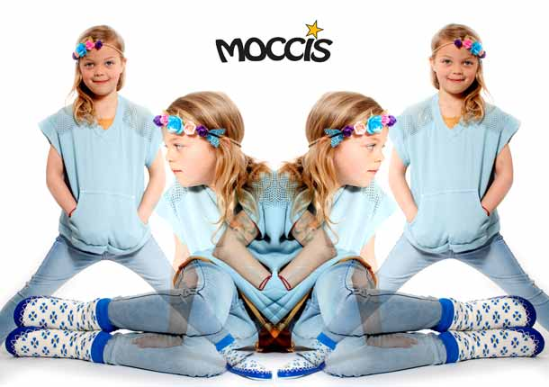 moccis Forget Me Not shoes