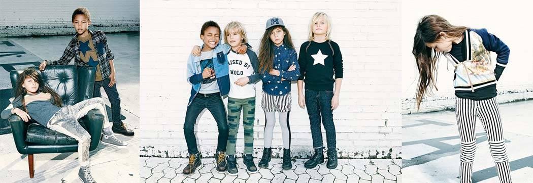molo kids clothes denmark