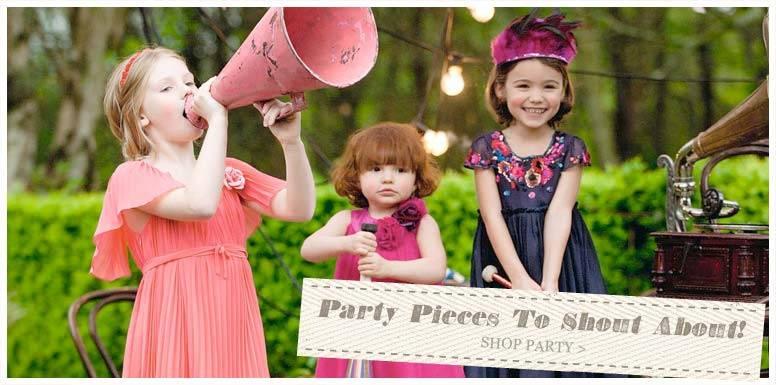 monsoon girls party dresses uk