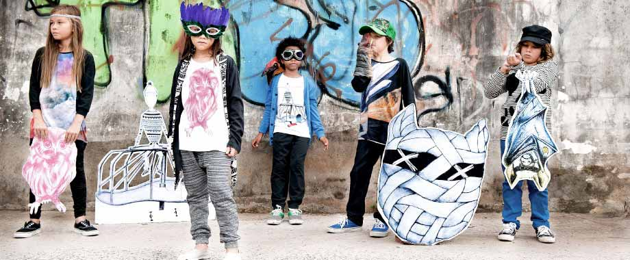 munster kids clothes australia