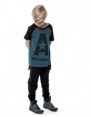 new general spring summer 2014 boys outfit