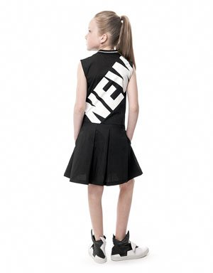 new general spring summer 2014 girls dress