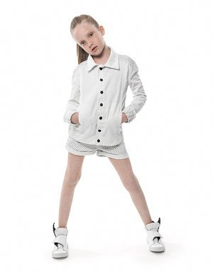 new general spring summer 2014 girls outfit