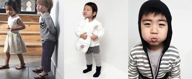 noch organic mini childrens clothing
