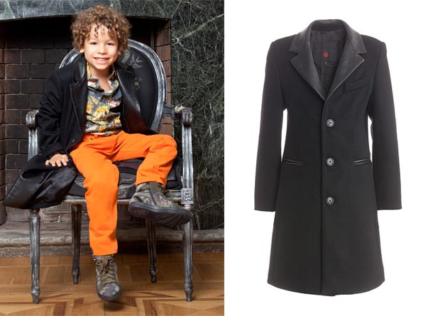 richmond jr fw14 boys collection