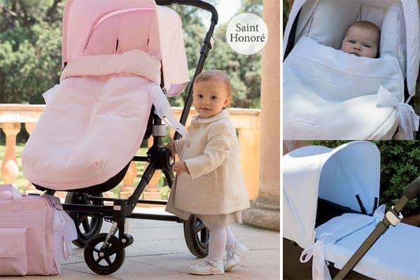 Pasito a Pasito Baby Gift Stroller Bags