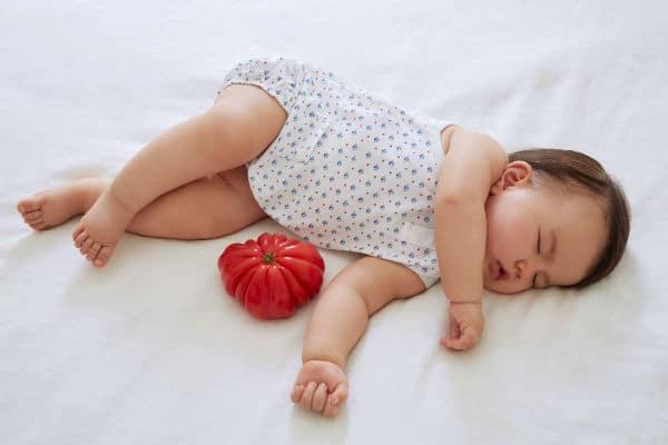 Petit Bateau Baby Clothes