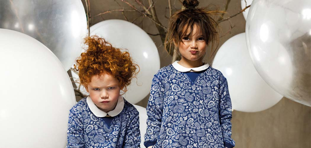 Oilily Designer Mini Me Clothes from the Netherlands