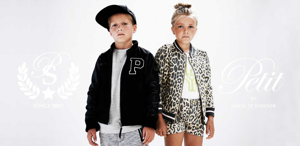 petit by sofie schnoor kids clothes