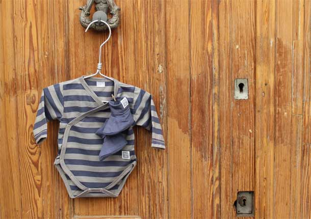 petit oh urban baby collection