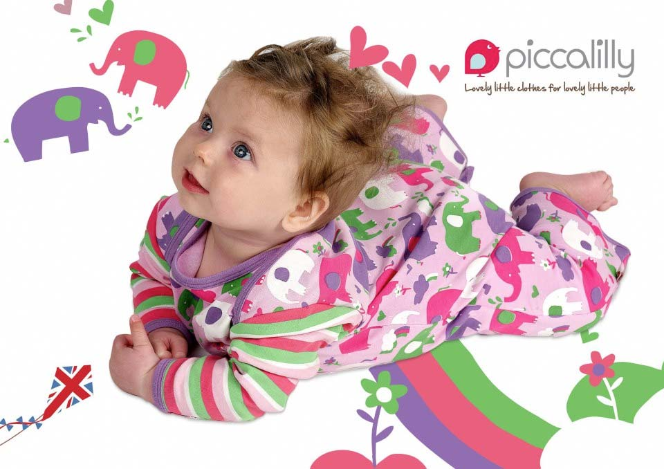 piccalilly organic baby clothes uk