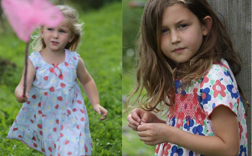 piccalilly organic girls clothes uk