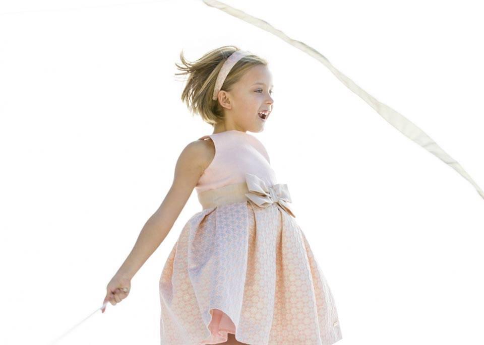 Pili Carrera Kids Clothes Spain Dashin Fashion