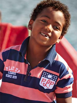 play up kids summer collection for boys