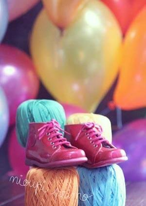 pom d'api pink boots