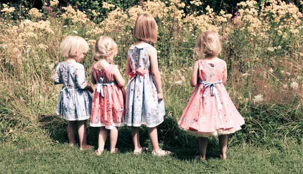 poppy girls clothes spring summer 2013