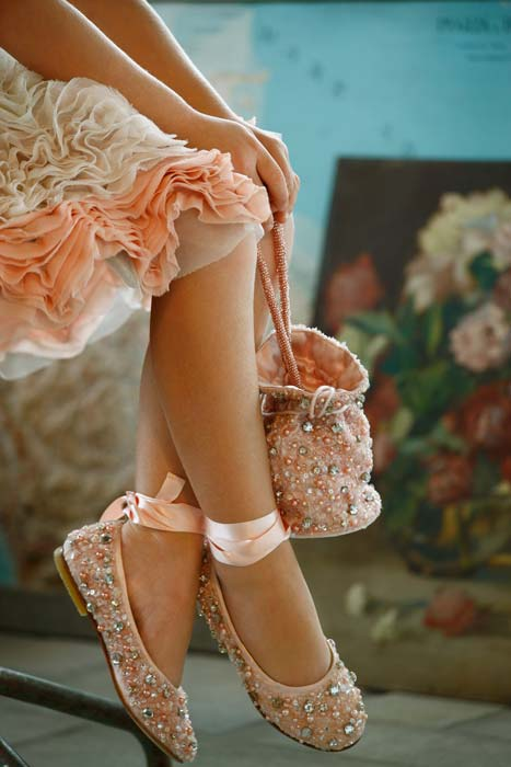 quis quis girls spring summer 2014 shoes accessories