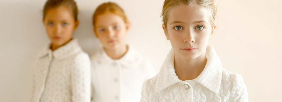 quis quis girls spring summer 2014 collection