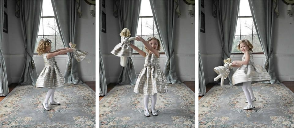 Rachel Riley Designer Children's Clothing from the UK