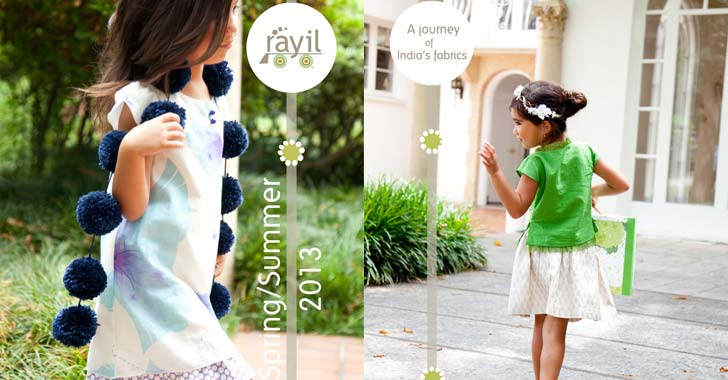 rayil childrens clothes