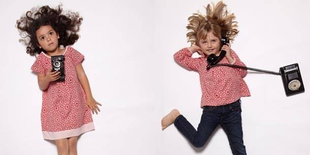 redurchin moro girls clothing collection