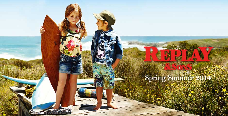 replay and sons kids clothing
