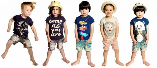 rock your baby cool boys clothes