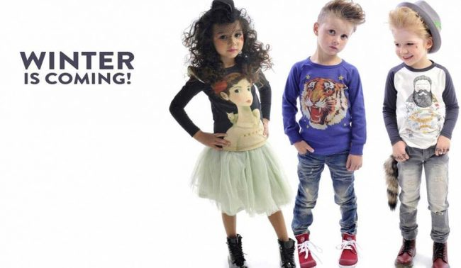 rock your baby cool childrens fashion