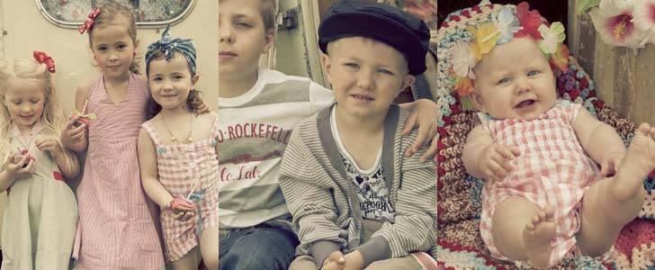 rockefella childrens clothing sweden
