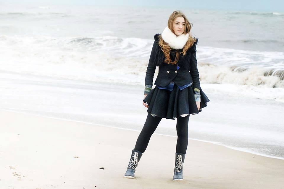 roma e toska girls winter clothes